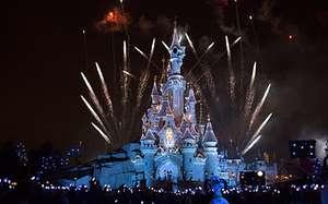 Disneyland Parijs Bonfire Festival @ Oad