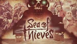 Sea of Thieves met 50% korting @ Steam (08-04-2021 t/m 12-04-2021)