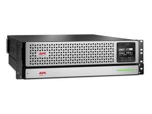 APC Smart-UPS SRT Li-Ion 1500VA RM 230V @4launch en @Megekko (iets duurder)