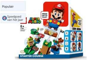 LEGO Super Mario Startset Avonturen met Mario