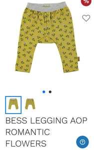 BESS baby legging maat 50 t/m 62