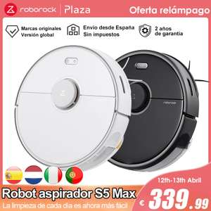 Roborock S5 Max