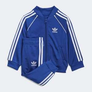 adidas Originals baby/kids trainingspak