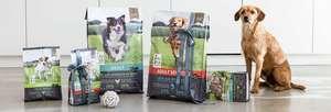 Gratis zak Intratuin premium voer voor je puppy of kitten