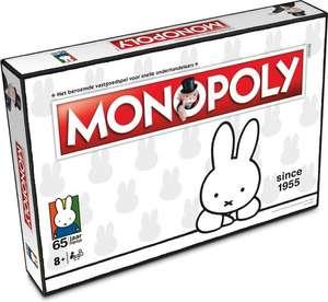 Monopoly Nijntje 65 jaar bij Bol.com
