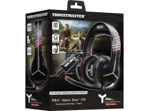 Thrustmaster Y-300CPX Gaming Headset Far Cry 5 Edition @ iBOOD