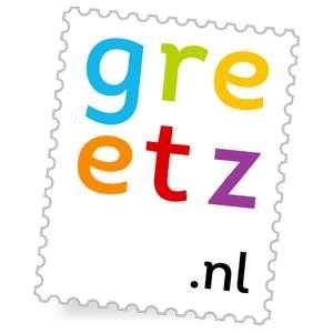 Voucher voor gratis Greetz kaart t.w.v. €2,95 bij inwisselen 20 punten @ Thuisbezorgd Bonuswinkel