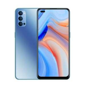 OPPO Reno 4 5G 8GB 128GB smartphone (blauw)