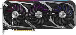 Asus RoG Strix Radeon RX 6700 XT Gaming OC 12GB
