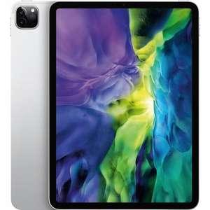 iPad Pro 2020 11-inch WiFi 1TB Zilver OP=OP