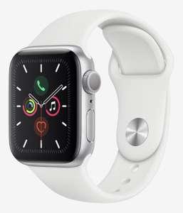 Alleen vandaag | Apple Watch Series 5 - 44 mm - Wit of roze