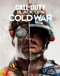 Call of Duty: Black Ops Cold War - Multiplayer & zombies gratis tot en met 28 april