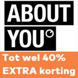 Jassen: SALE tot -70% + tot 40% EXTRA korting @ About You