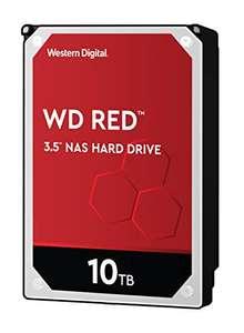 Western Digital Red NAS 10TB (WD101EFAX)