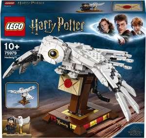LEGO Harry Potter Hedwig - 75979 @ Kruidvat