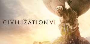 [Android] Civilization 6 voor € 4,99