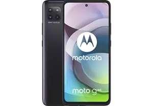 MOTOROLA Moto G 5G - 64 GB Grijs na cashback voor €159