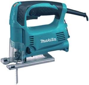 Makita 4329 Decoupeerzaag - 450 Watt (Gratis next day verzending met Prime)