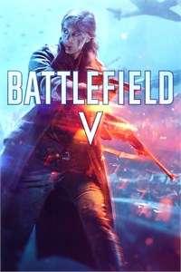 Battlefield™ V Standard Edition Xbox One