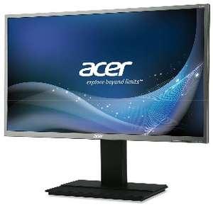 """Acer B326HK 32"""" 4K monitor @ CD-ROM-LAND"""