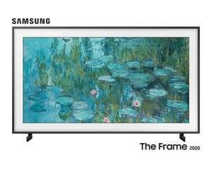 Samsung QLED 4K Frame 43LS03T (2020)