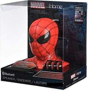 "Marvel Comics: Bluetooth Speaker ""Spider-Man"""