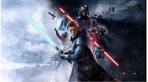 [gratis] met Google stadia: STAR WARS Jedi: Fallen Order