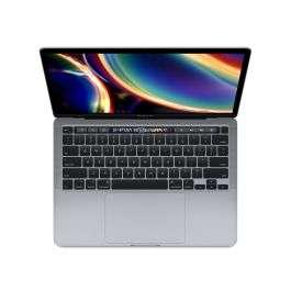 Macbook Pro 2020 met touch bar