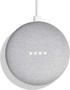 Google Home Mini WIT