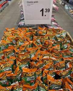 Cheetos Goals (nostalgie!) @AH