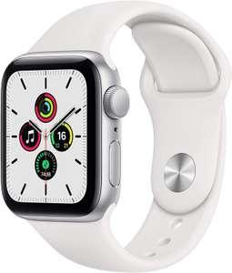 Apple Watch SE 40mm wit @Amazon ES