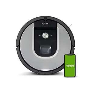 iRobot Roomba 971 nu voor €299 [Amazon.de]