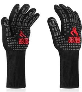 Inkbird BBQ Gloves