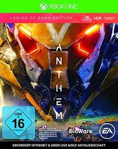 Anthem - Legion of Dawn Edition (Xbox One) @ Amazon.de