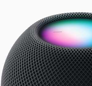 Apple Homepod Mini Smart Speaker @Mediamarkt DE [Grensdeal]