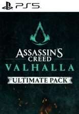 Assassins creed valhalla season pass (ultimate pack) PS4/PS5