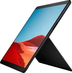Microsoft Surface Pro X (2019) - 13 Inch - Microsoft SQ1 - 256 GB - Zwart
