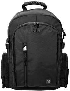 V7 Elite rugzak voor laptops/tablets tot 17 inch (niet op voorraad, wel te bestellen)