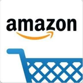 10 euro kortingcode vanaf 30 euro op eerste aankoop in app @ Amazon.nl