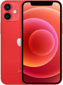 Iphone 12 mini 64 gb ROOD [amazon.nl]