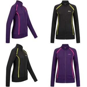 Asics dames vest [2 kleuren - XS t/m XL]