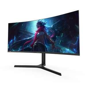 Blitzwolf - BW-GM3 34 inch curved monitor (165 Hz en 3440*1440)