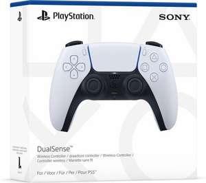SONY Playstation 5 - DualSense Wit controller (prijsfout?!)