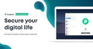 Surfshark VPN met Cashback €15,27 voor 2 jaar (via CBXL)