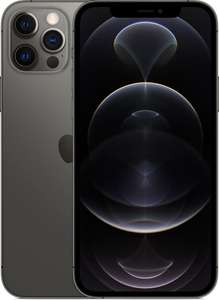 Apple iPhone 12 Pro 128GB Graphite @ bol.com