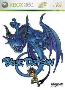 Blue Dragon (Xbox) met Xbox Live Gold