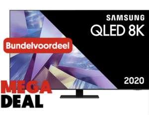 Samsung QLED 8K 55Q700T (2020)