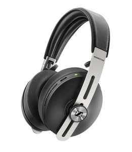 Sennheiser MOMENTUM 3.0 Wireless - Over-ear koptelefoon – Zwart