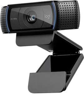 Logitech C920 HD Pro Webcam @Amazon ES