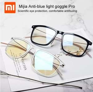 Xiaomi Mijia computer bril pro (blauw licht en uv filter)